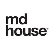 Md-house logo